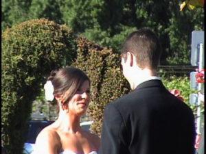 Bella Piazza Winery Wedding