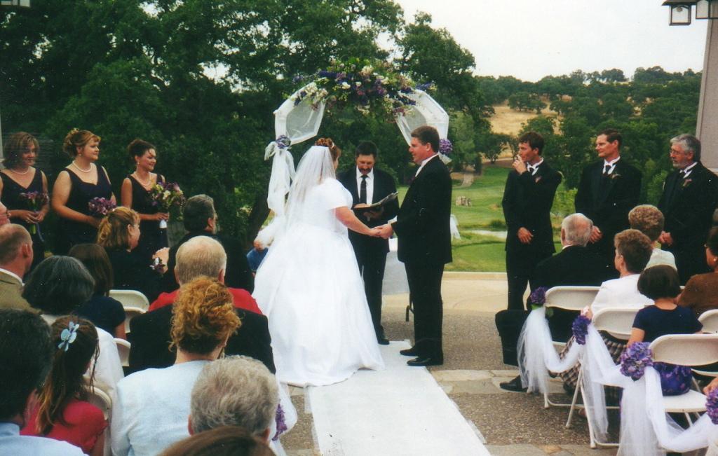 Catta Verdura ceremony