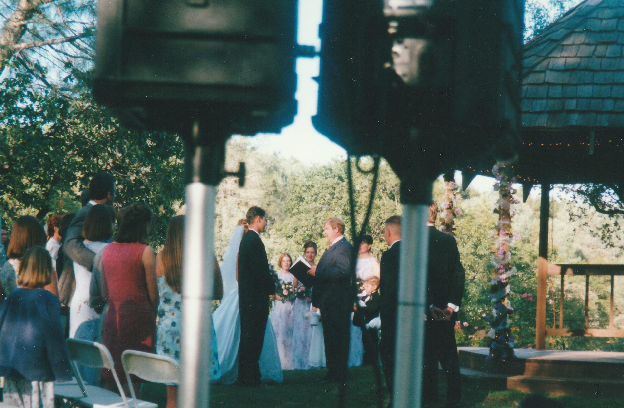 Sacramento ceremony