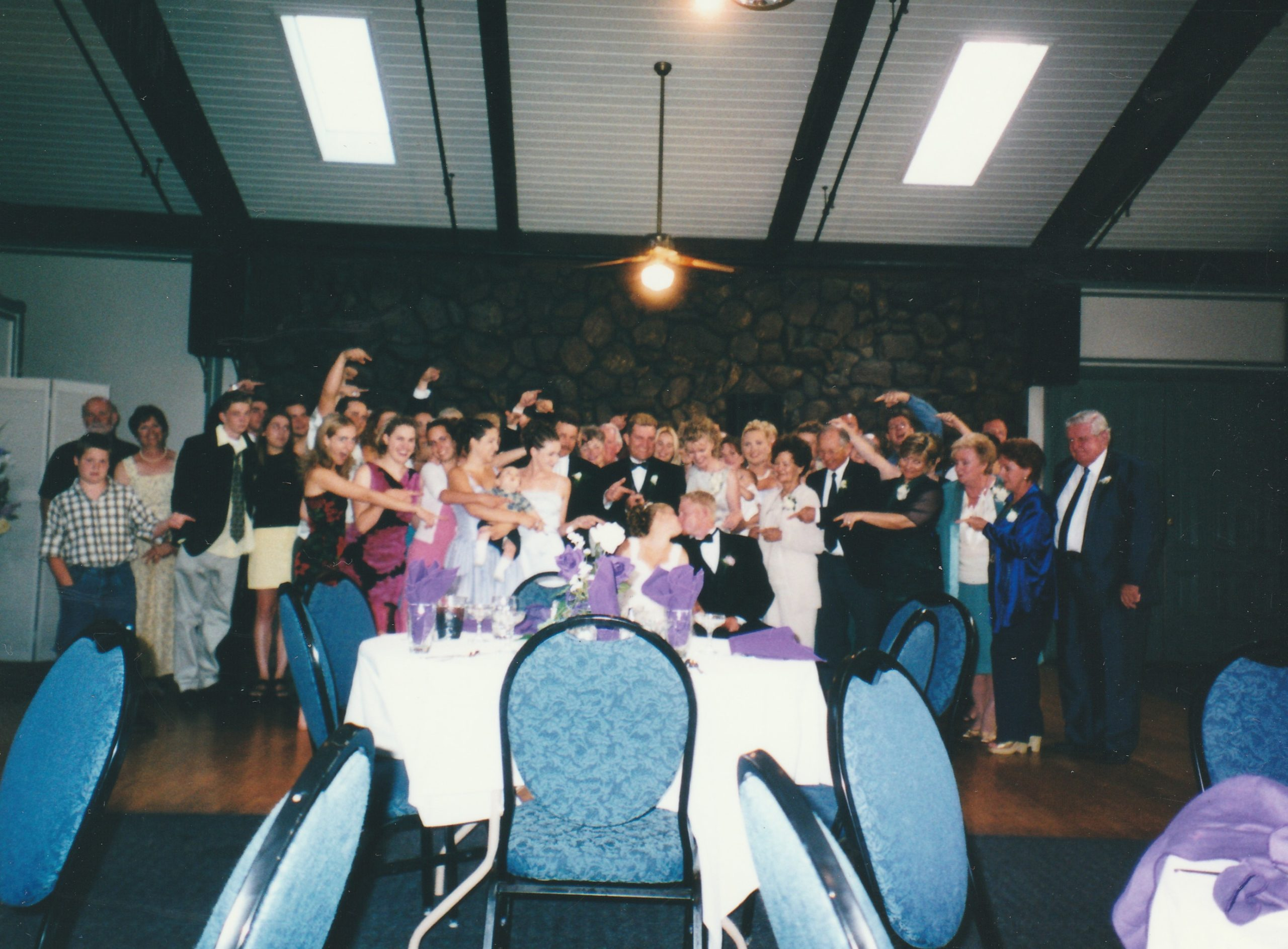 Sacramento wedding
