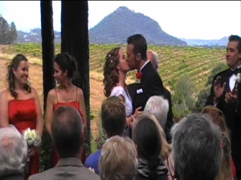 Avio Winery ceremony