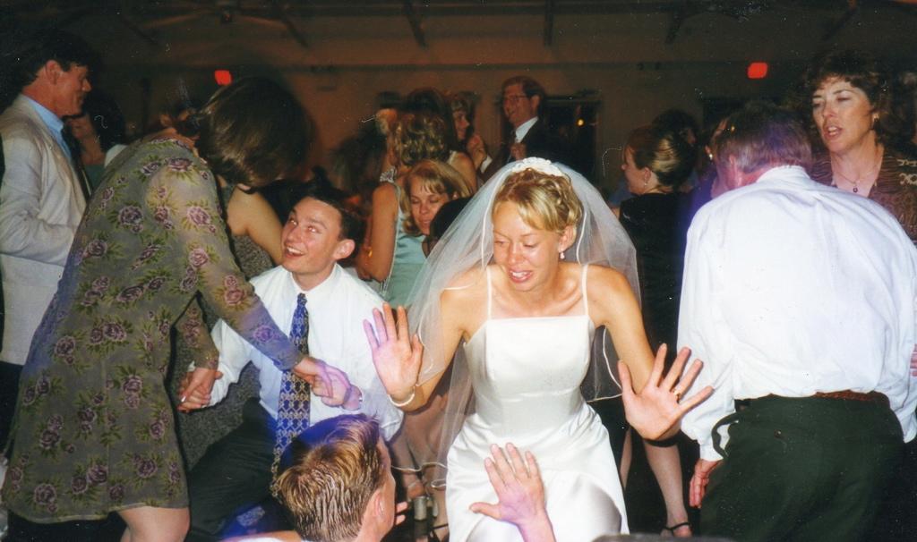Granite Bay Golf Club wedding