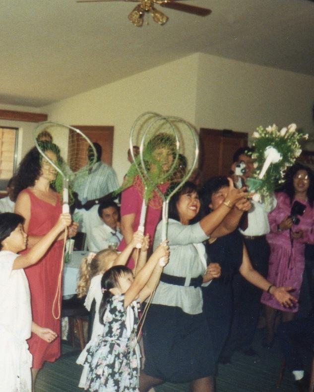 Gold Hill Vineyards bouquet