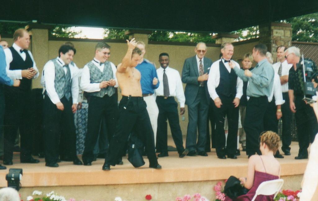 Los Gatos wedding