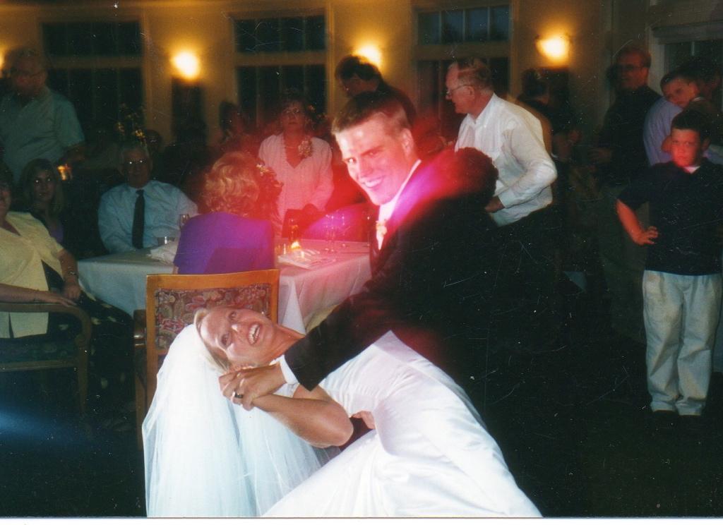 Redding wedding