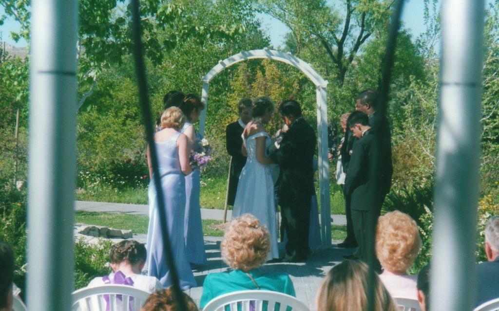 Reno ceremony