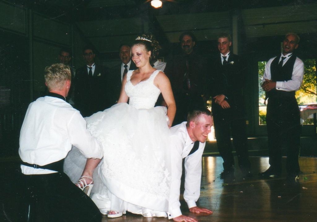 Rocklin wedding