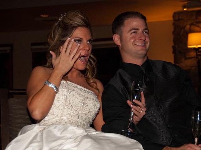 Lodi wedding
