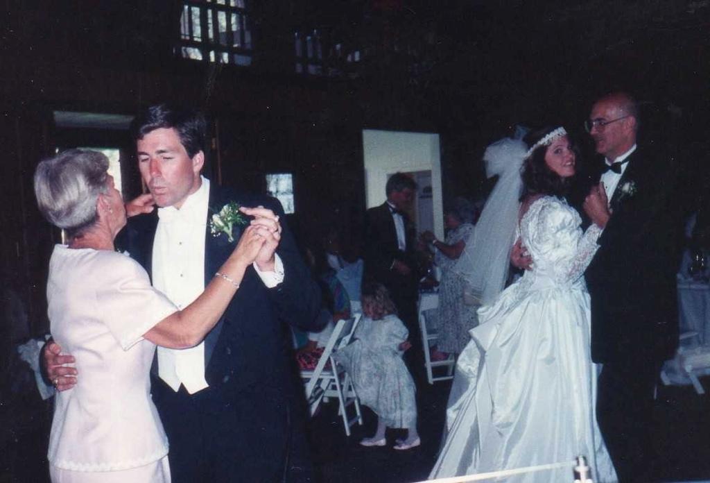 Valhalla parents dance