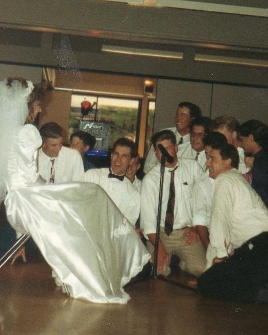 Walnut Creek wedding